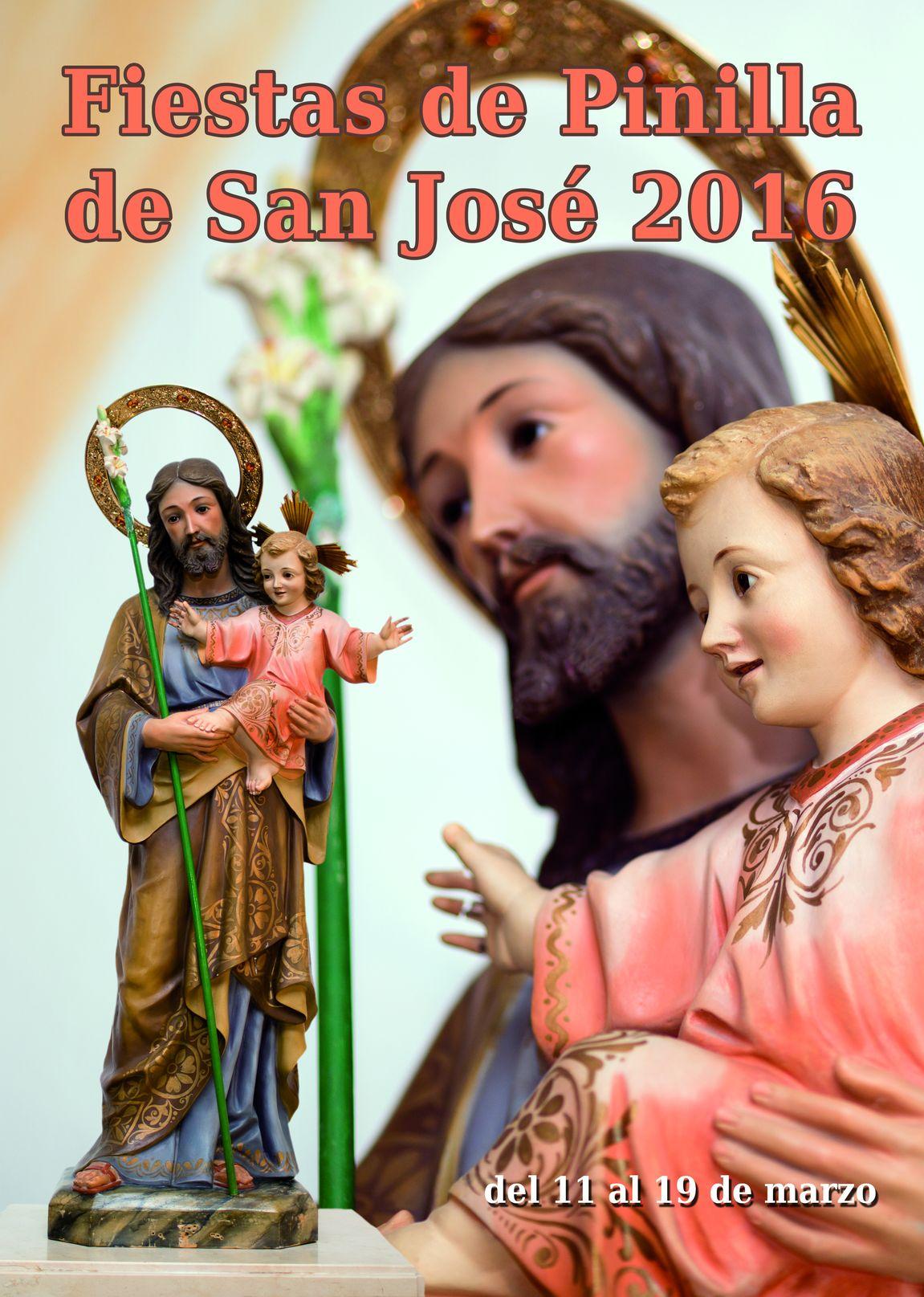 Fiestas patronales de Pinilla de San José (Caravaca de la Cruz)