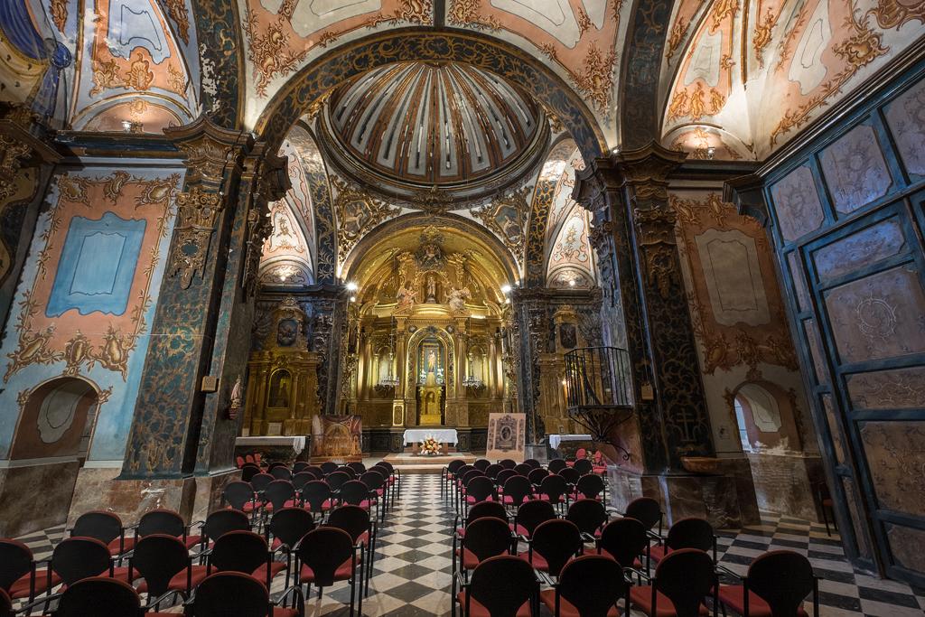 Este viernes concierto de música clásica en la iglesia de San José