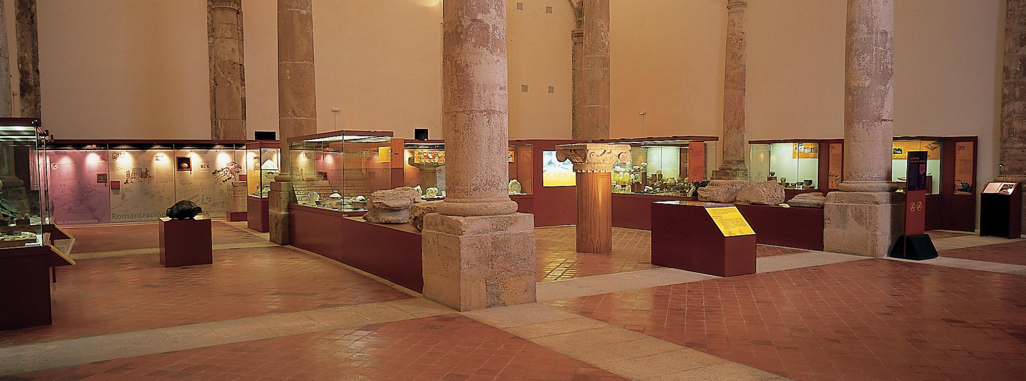 Caravaca celebra el Día de los Museos con puertas abiertas y visitas guiadas a yacimientos arqueológicos