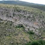 cueva negra exterior