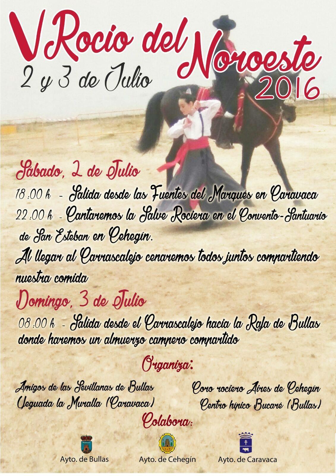 V Rocío Chico-Julio 2016