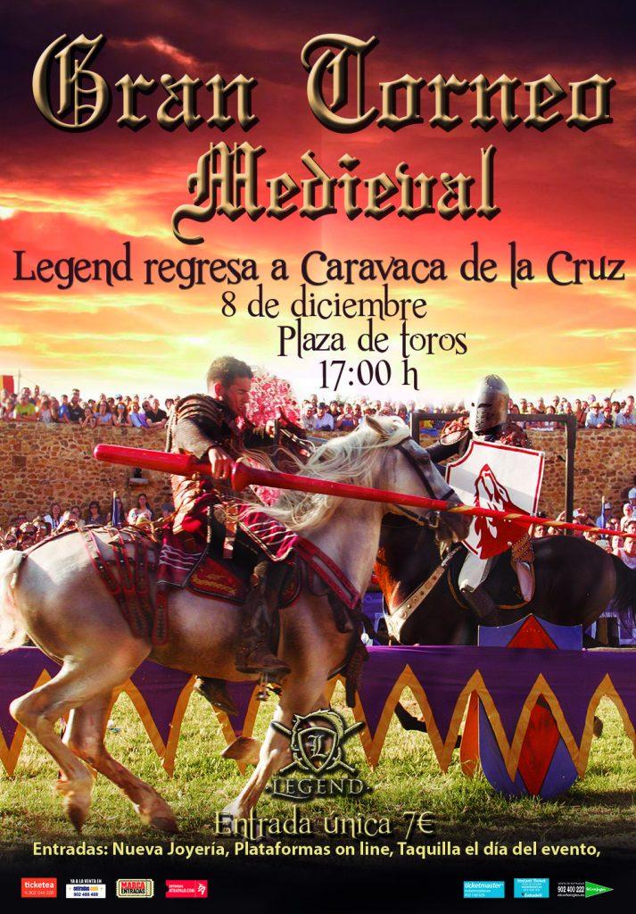 El Torneo Medieval