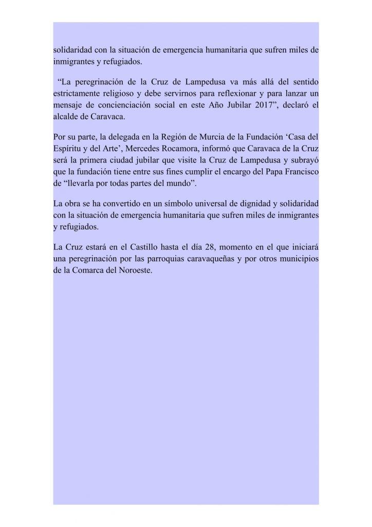 Blog Cruz de Lampedusa-2