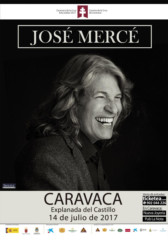Concierto José Mercé-14julio