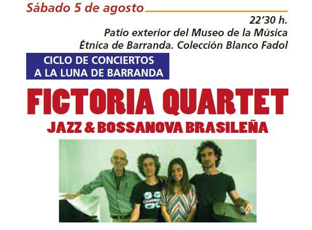 Factoría Quartet