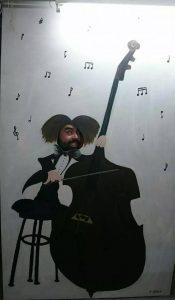 La música será la temática del Mercado del Peregrino en noviembre.