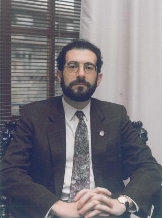 Antonio García Martínez-Reina nombrado 'Hijo Predilecto de la Ciudad'