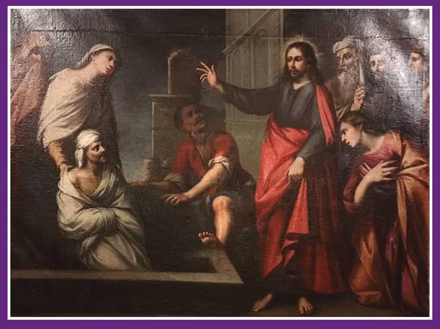 La curiosa tradición del Viernes de Lázaro en Caravaca de la Cruz