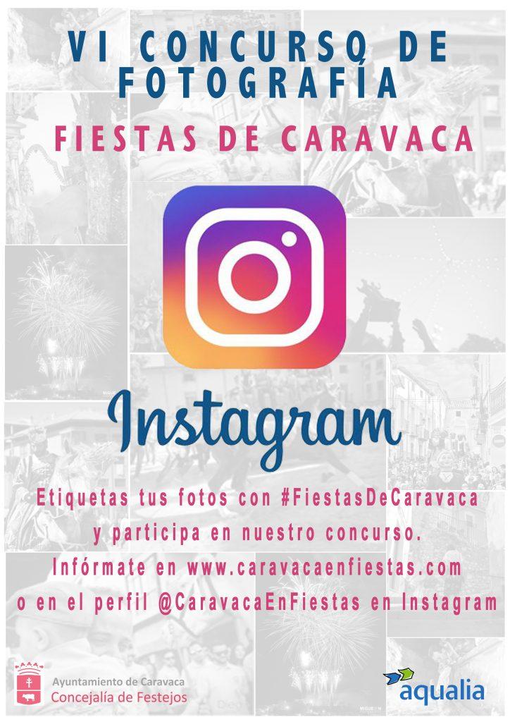 Comienzan los concursos de fotos de las Fiestas de Mayo en Instagram y Facebook