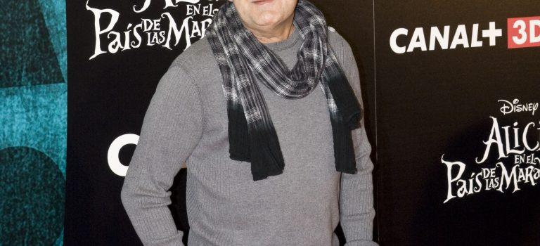 Mariano Peña actúa en Caravaca