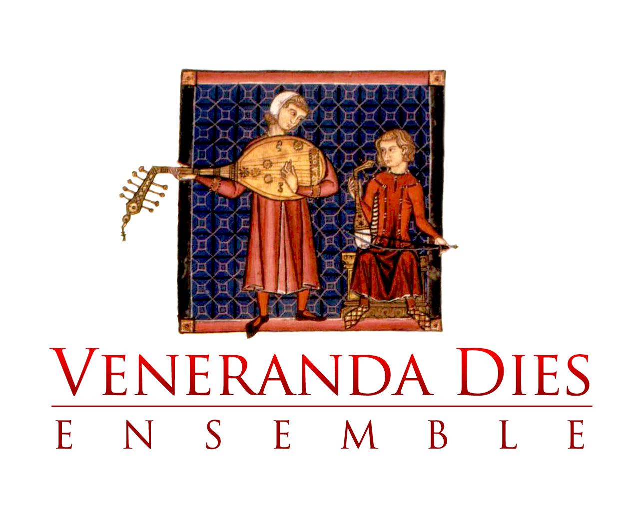 VENERANDA DIES ENSEMBLE ACTÚA EN BARRANDA