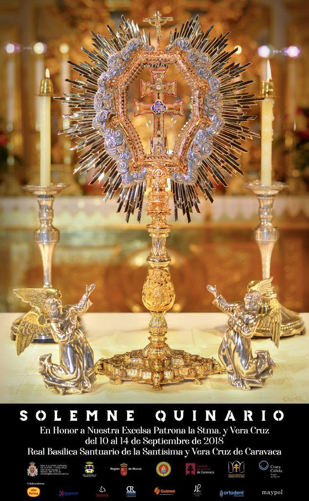 Festividad de la exaltación de la Cruz