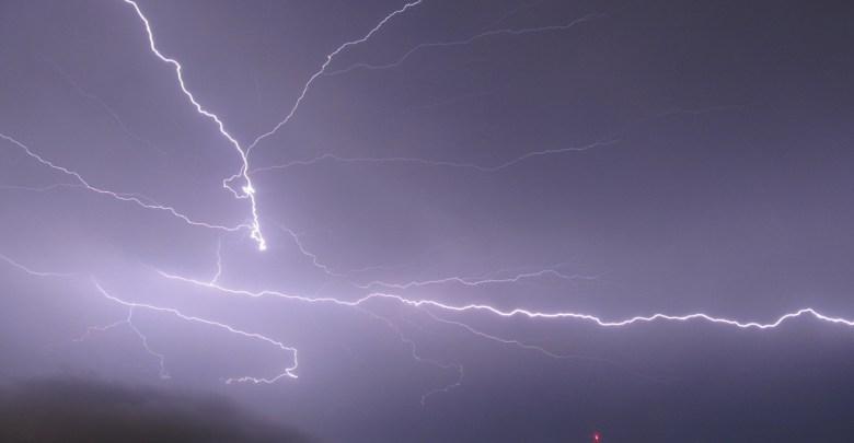 La tormenta de 1591 en Caravaca de la Cruz, uno de los mayores misterios de la historia de nuestra ciudad