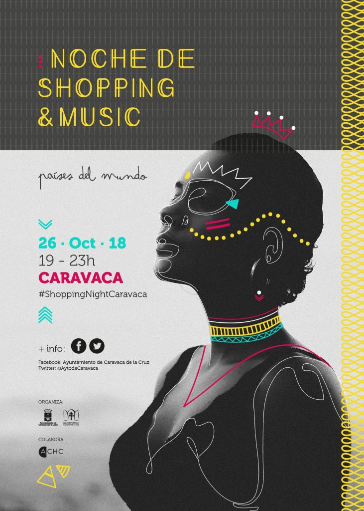 Shopping & Music Caravaca De la Cruz
