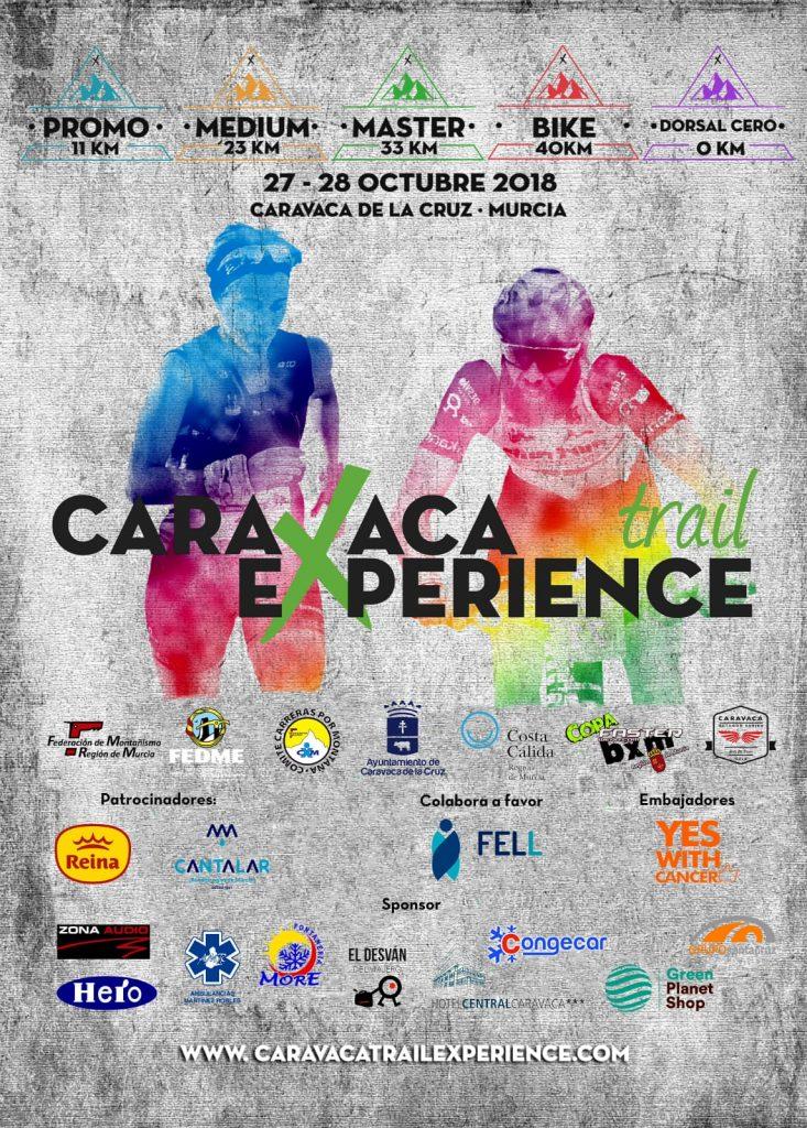 'Caravaca Trail Xperience'