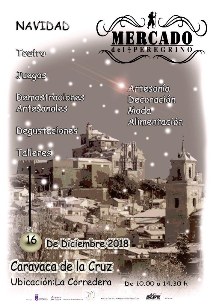 Mercado del Peregrino 'La Navidad'
