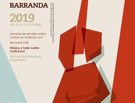 Fiesta de las Cuadrillas 2019