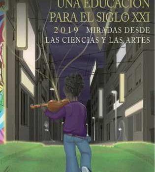 Caravaca colaborará en las V Jornadas «Una educación para el siglo XXI»