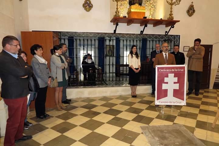 Caravaca contará con 260.000 euros para la restauración de patrimonio histórico