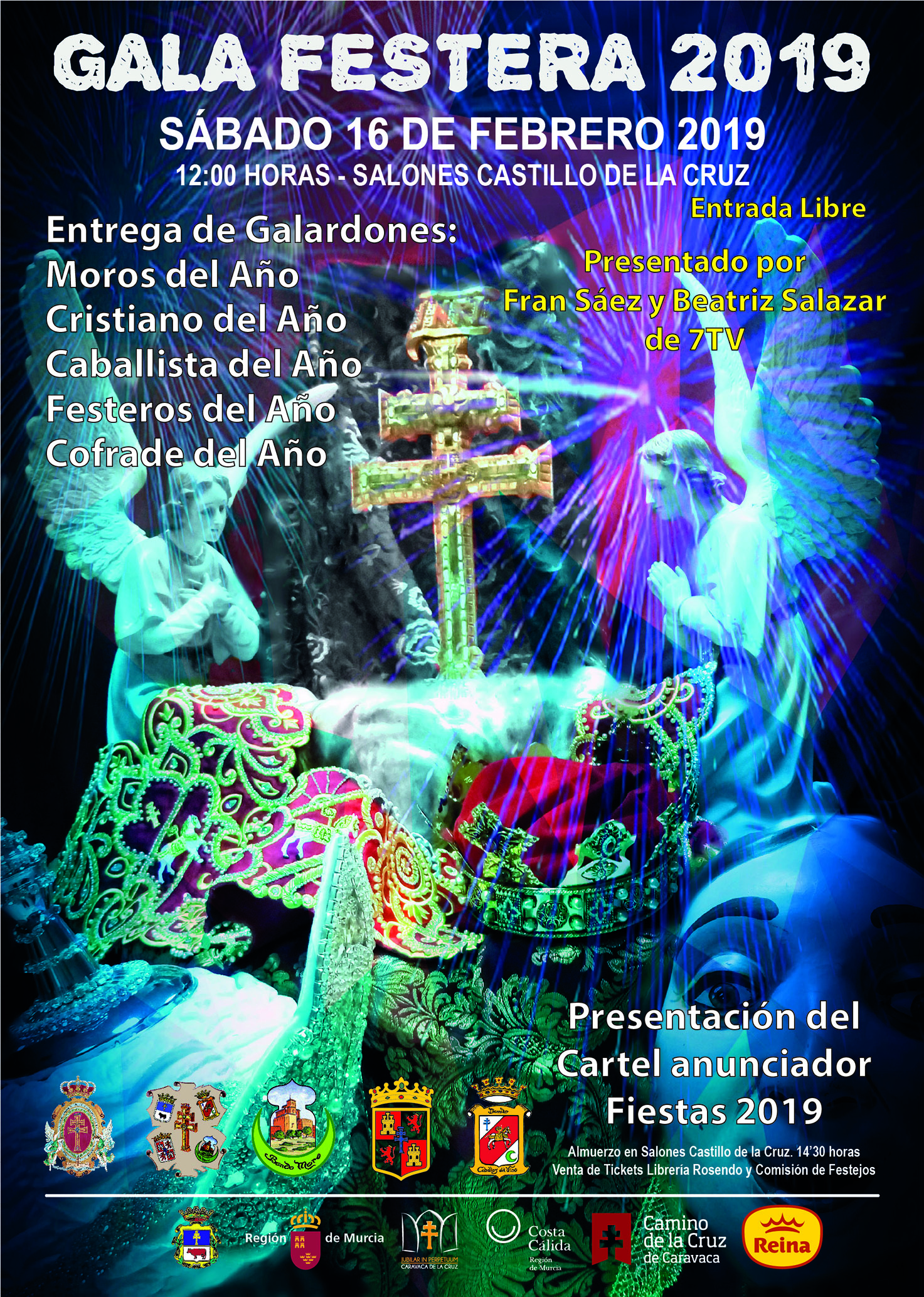 Gala Festera 2019
