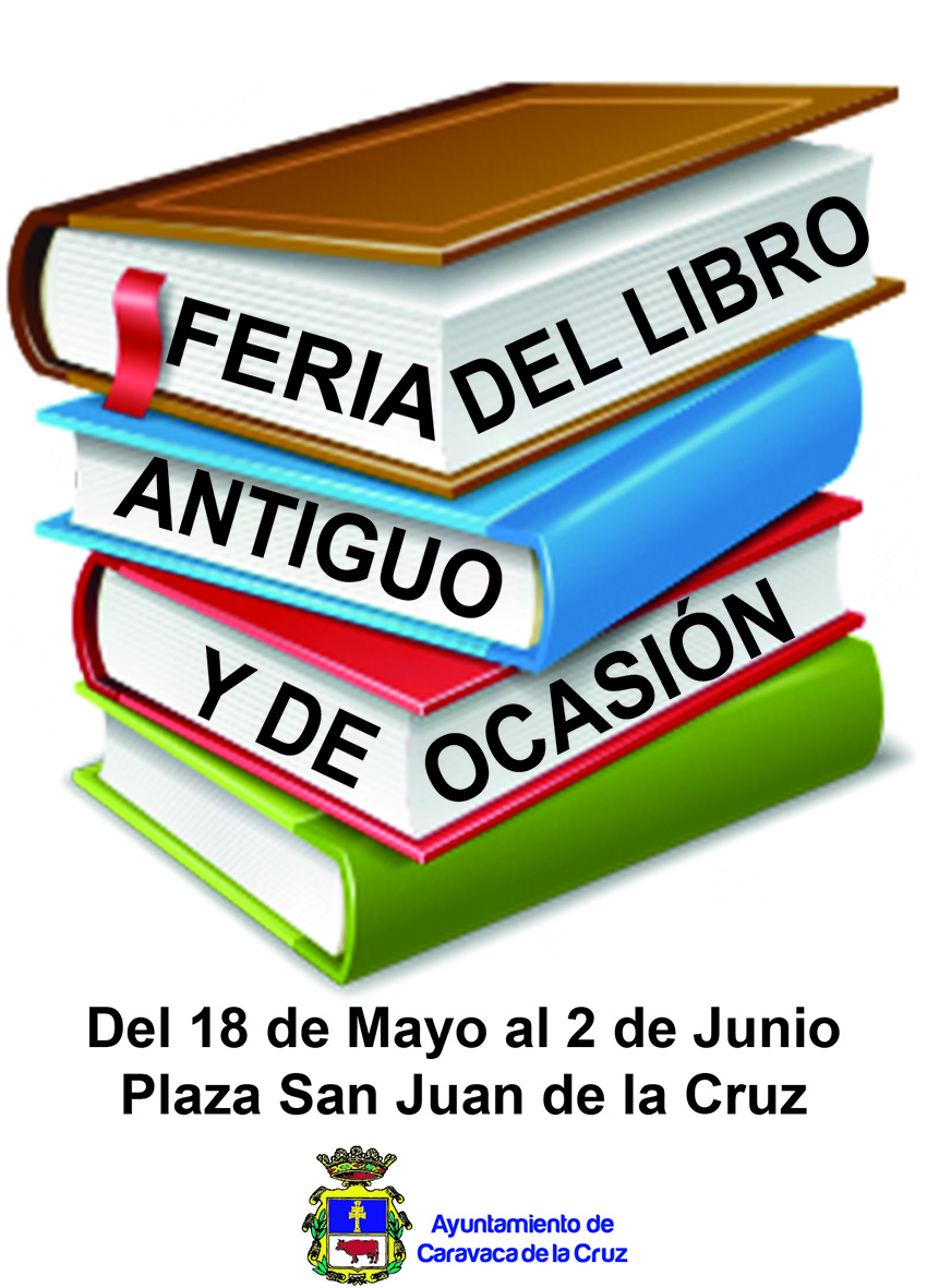 Feria del Libro Antiguo y de Ocasión 2019