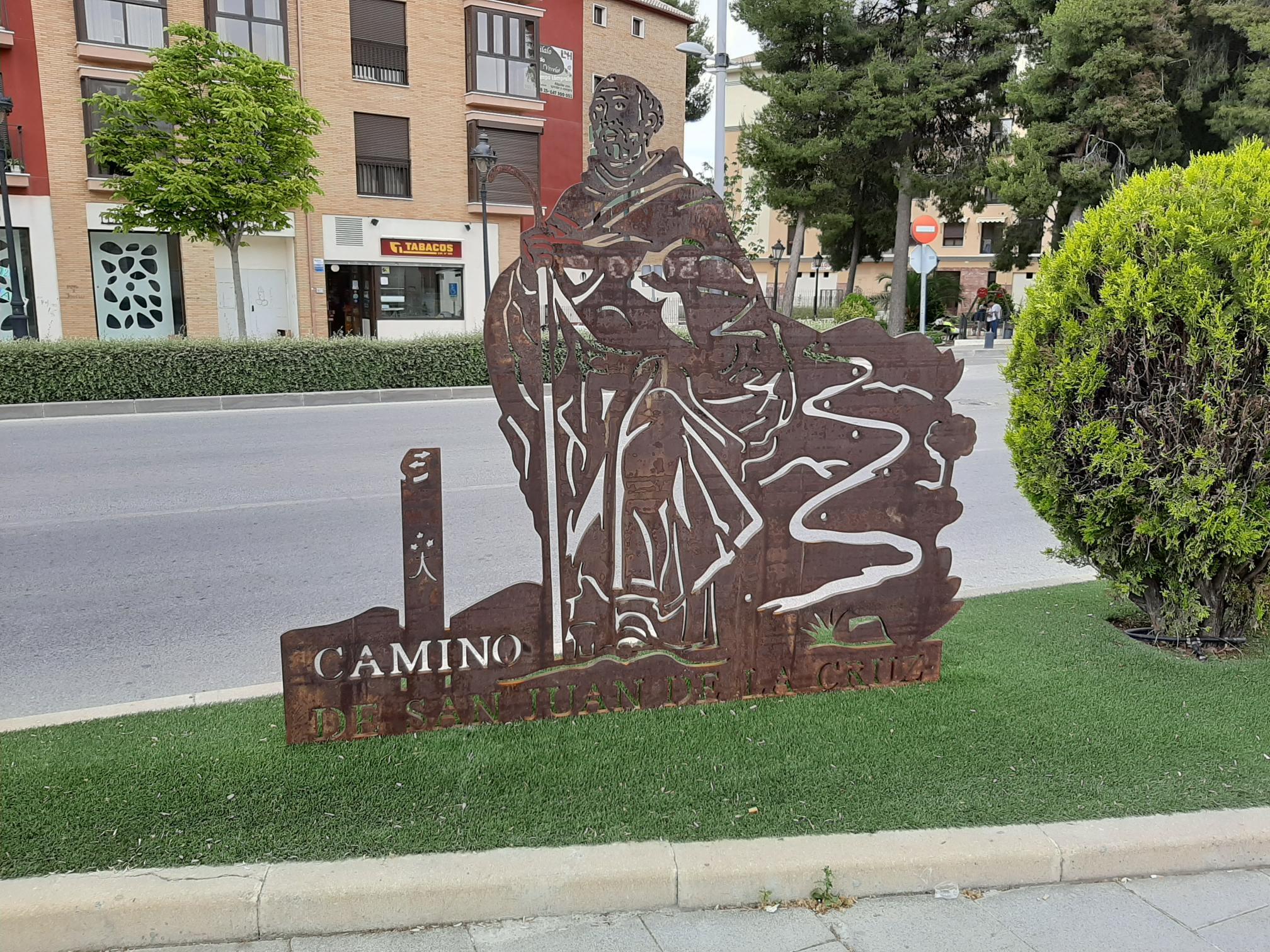 Novedades en el Camino de San Juan de la Cruz