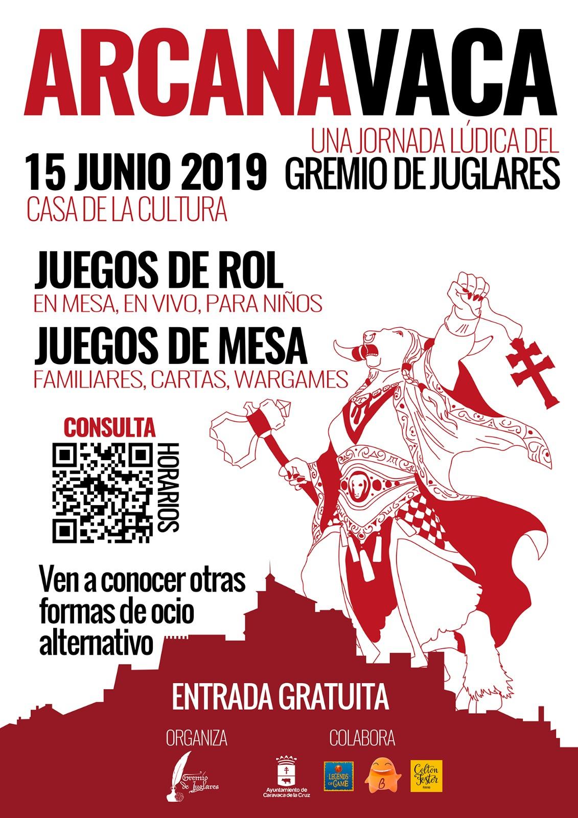 Arcanavaca 2019