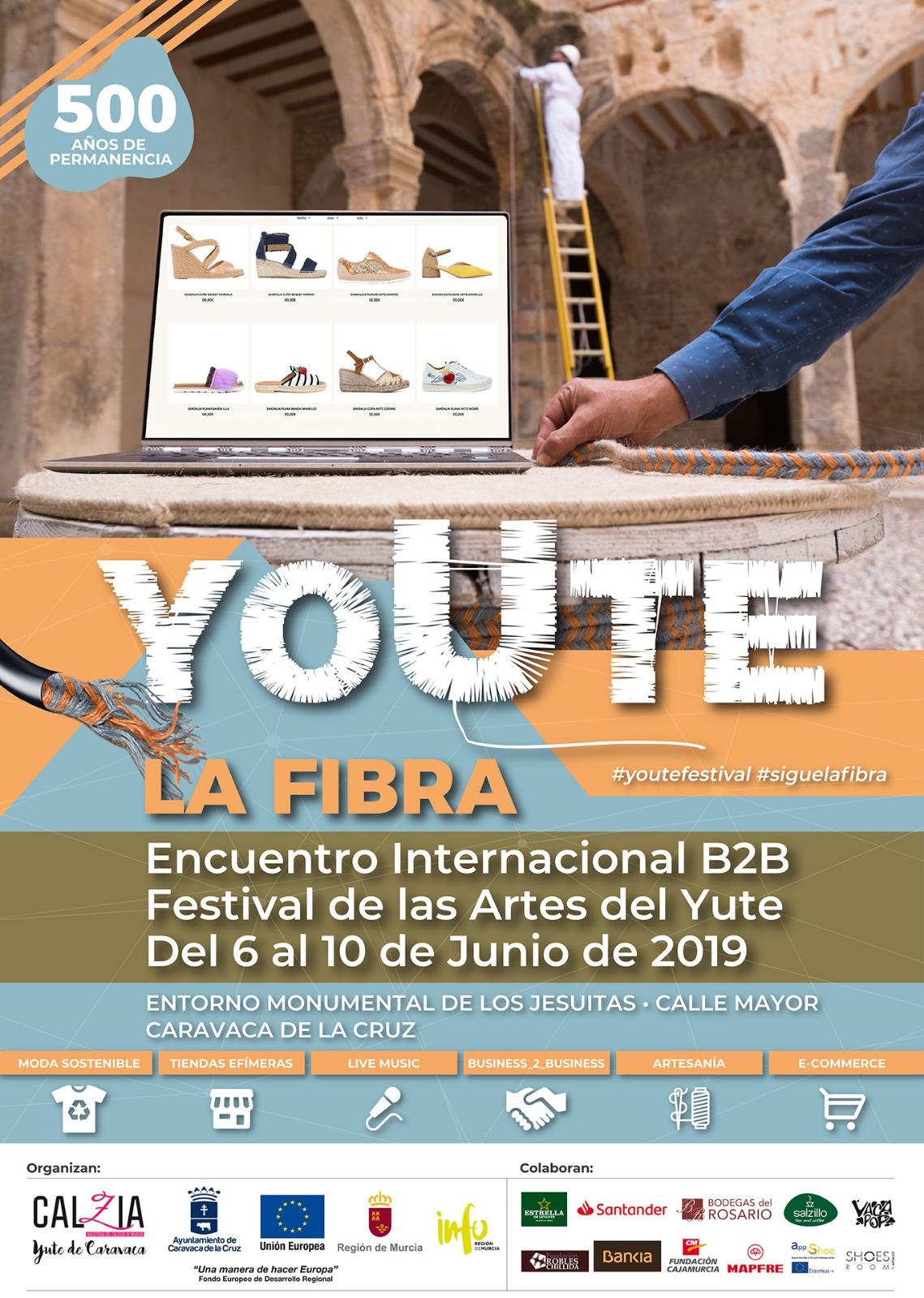 Festival de las Artes del Yute 2019