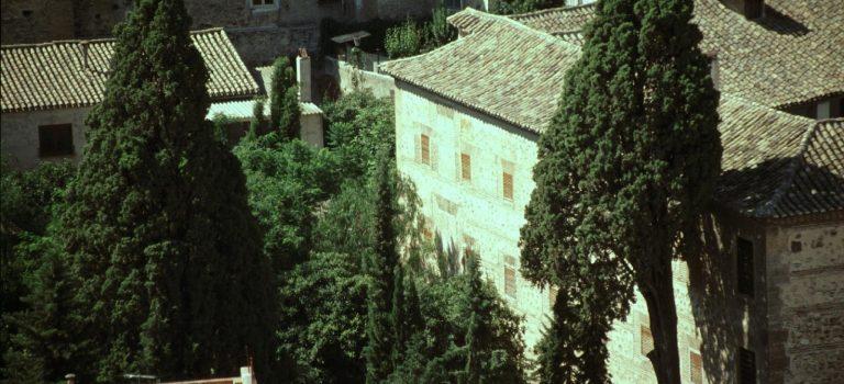 Día Mundial del Árbol: Los Cipreses del Convento de San José