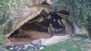 Campaña de investigación de la Cueva Negra 2019