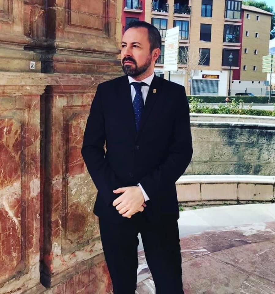 Pedro Antonio López, Cristiano del Año 2020.