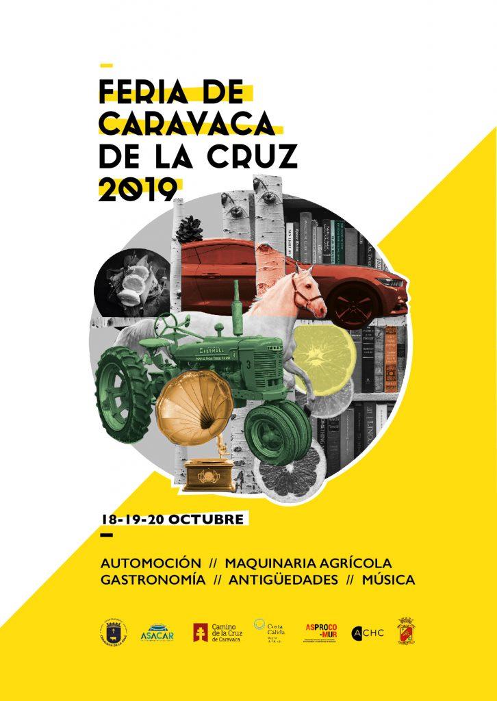 Feria de Caravaca de la Cruz 2019