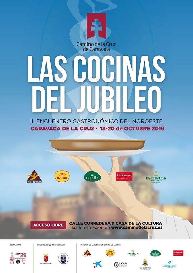 Las Cocinas del Jubileo 2019