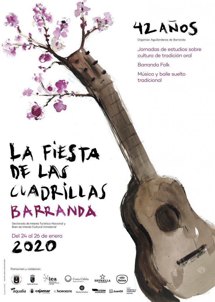 42 edición Fiesta de las Cuadrillas de Barranda