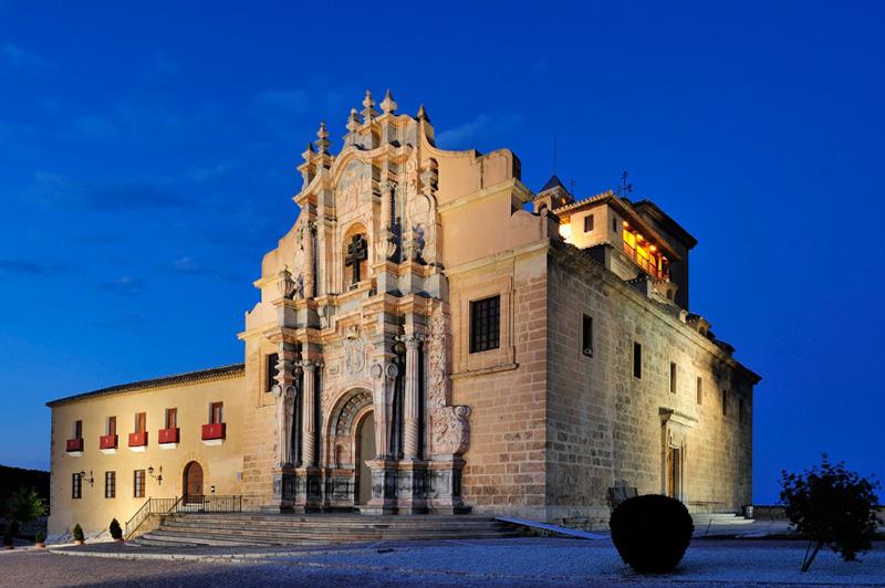 Caravaca de la Cruz, un destino seguro y abierto a todos.