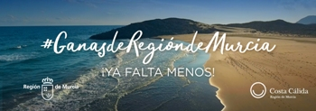 Ganas de Región de Murcia