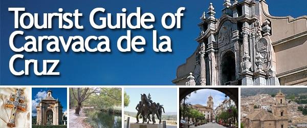 Guía Caravaca inglés