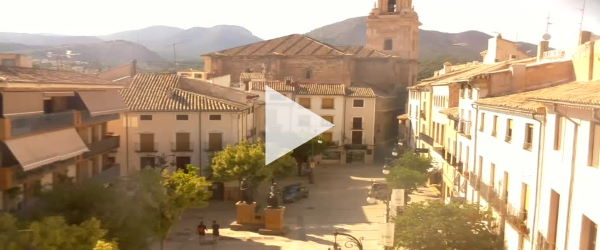 Webcam de Caravaca
