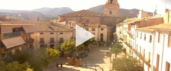 Webcam de Caravaca